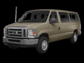2014 Ford Econoline-Wagon