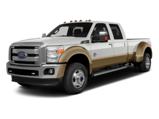 2014 Ford Super-Duty-F-450-DRW