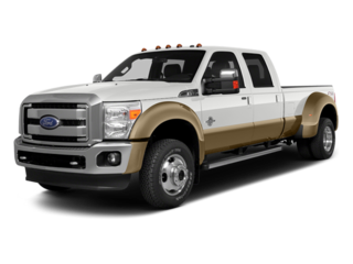 2014 Ford Super-Duty-F-350-DRW