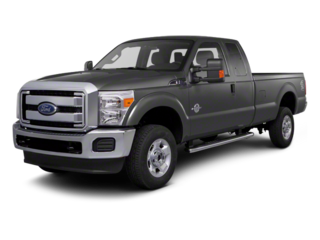 2014 Ford Super-Duty-F-350-SRW
