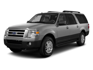 2014 Ford Expedition-Max