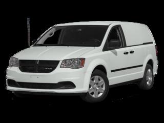 2015 Ram Cargo-Van