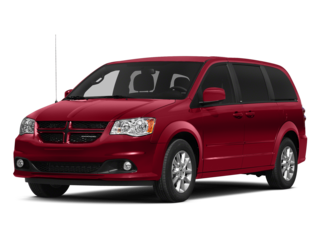 2015 Dodge Grand-Caravan
