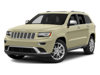 2015 Jeep Grand-Cherokee