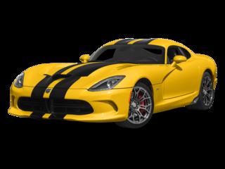 2014 Dodge SRT-Viper