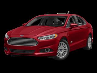 2015 Ford Fusion-Energi