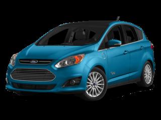 2015 Ford C-Max-Energi