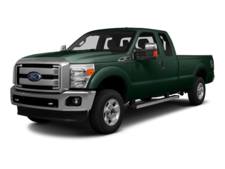 2015 Ford Super-Duty-F-250-SRW