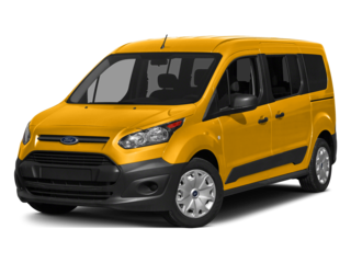 2015 Ford Transit-Connect
