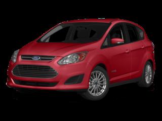 2015 Ford C-Max-Hybrid