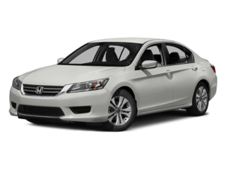 2014 Honda Accord-Hybrid