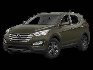 2014 Hyundai Santa-Fe-Sport