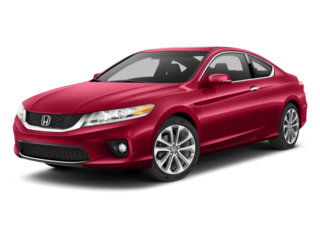 2014 Honda Accord-Coupe