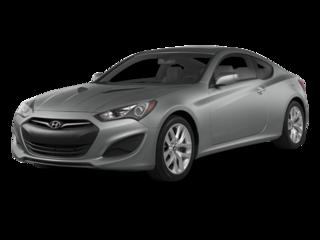 2014 Hyundai Genesis-Coupe