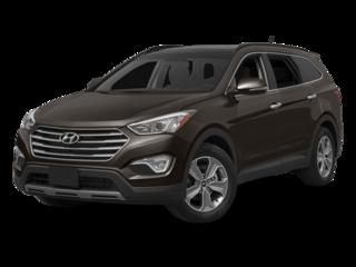 2014 Hyundai Santa-Fe-XL