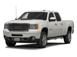 2014 GMC Sierra-2500HD