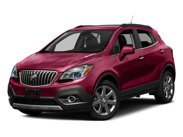 2016 Buick Encore Leather 4dr Crossover SUV