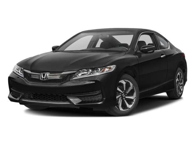 2016 Honda Accord LX-S 2D Coupe