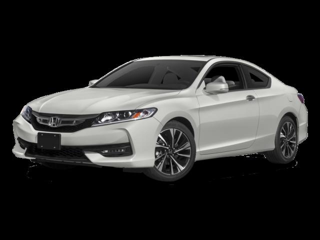 2016 Honda Accord Coupe EX 2dr Car