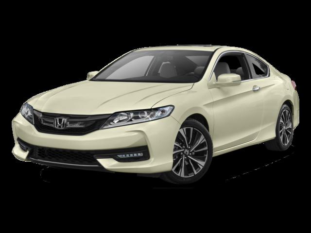 2016 Honda Accord EX-L 2D Coupe