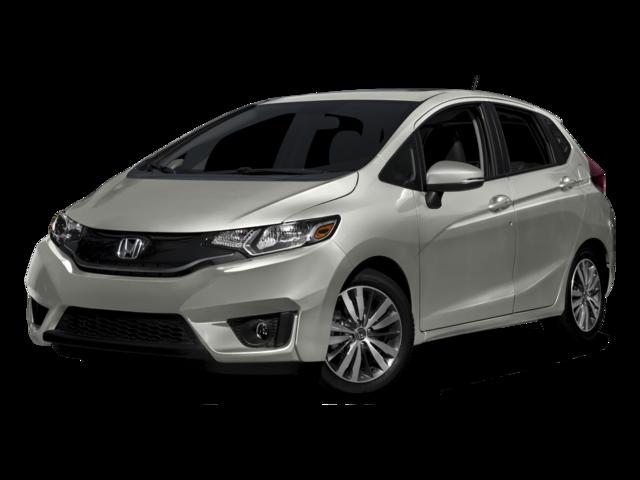 2016 Honda Fit EX-L 4D Hatchback