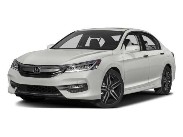 2016 Honda Accord Touring 4D Sedan