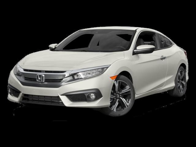 2016 Honda Civic Coupe Touring 2dr Car