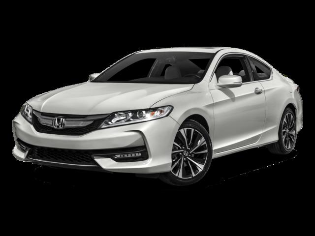 2016 Honda Accord Coupe EX-L 2dr Car