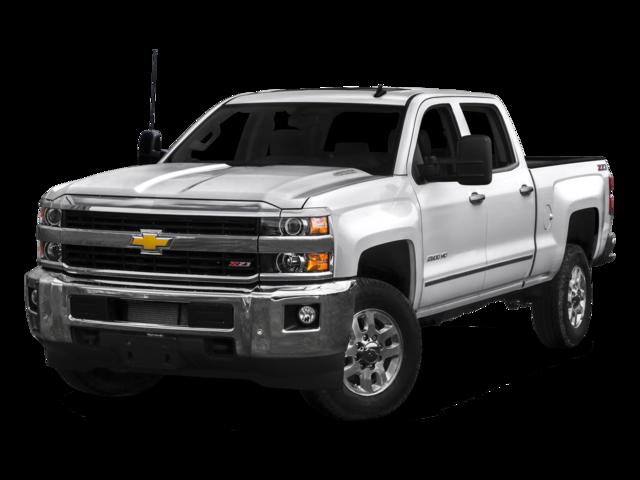2016 Chevrolet Silverado 2500HD LTZ Truck