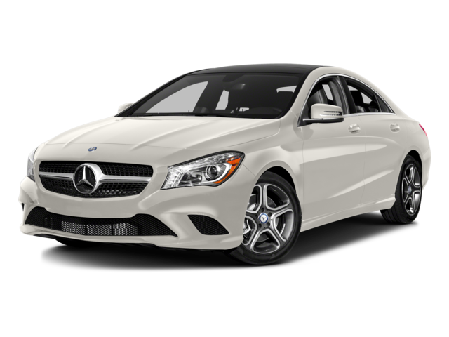 New Mercedes-Benz CLA CLA250
