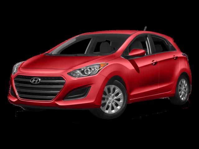New Hyundai Elantra GT Base
