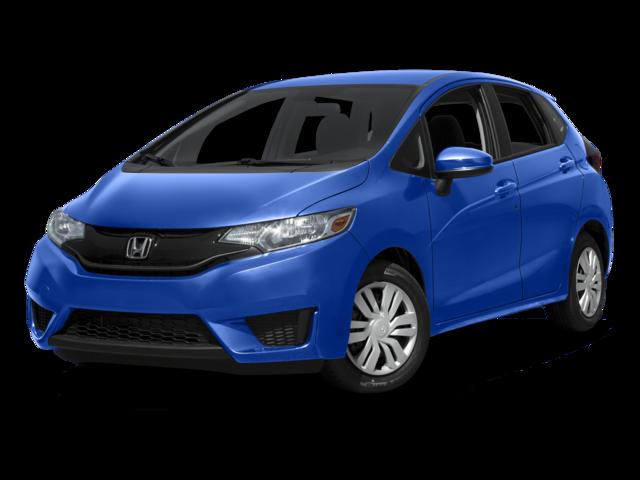New Honda Fit LX