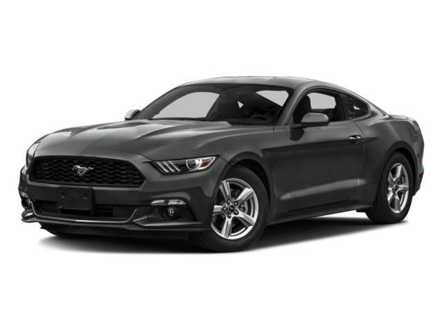 2016 Ford Mustang V6 2dr Fastback Coupe