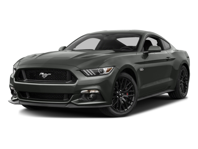 2016 Ford Mustang GT 2dr Fastback Coupe