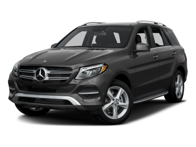 2016 Mercedes-Benz GLE GLE300d 4MATIC SUV Sport Utility