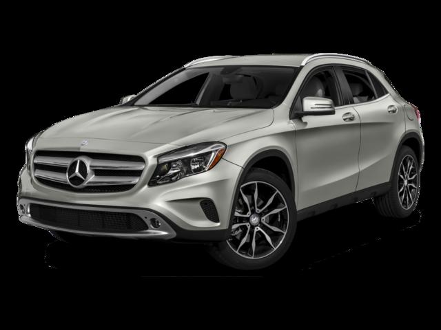 2016 Mercedes-Benz GLA GLA250 Sport Utility