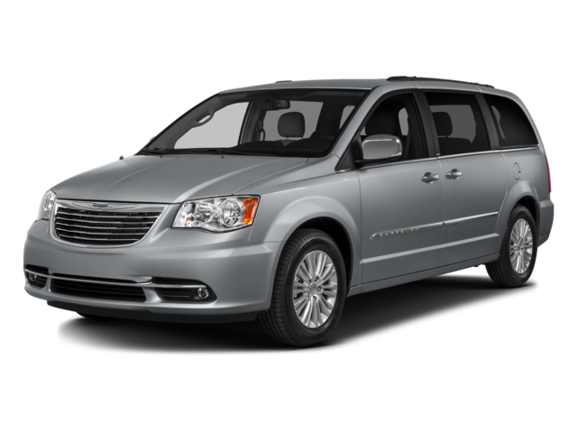 2016 Chrysler Town & Country Touring-L 4D Wagon