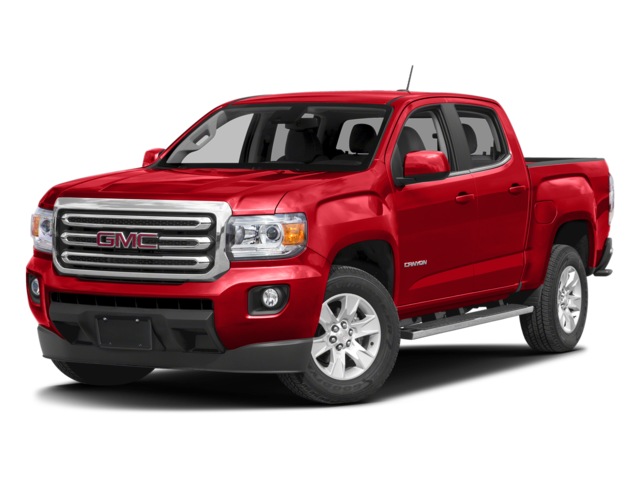 2016 GMC Canyon SLE Truck