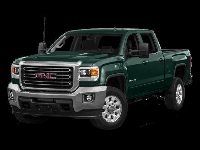 2016 GMC Sierra 2500HD SLT Truck