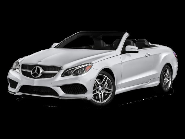 2016 Mercedes-Benz E-Class E550 Cabriolet Convertible