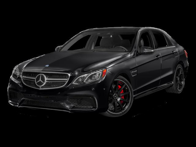 2016 Mercedes-Benz E-Class E63 AMG 4MATIC S-Model Sport Sedan 4dr Car