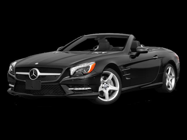 2016 Mercedes-Benz SL SL550 Roadster Convertible
