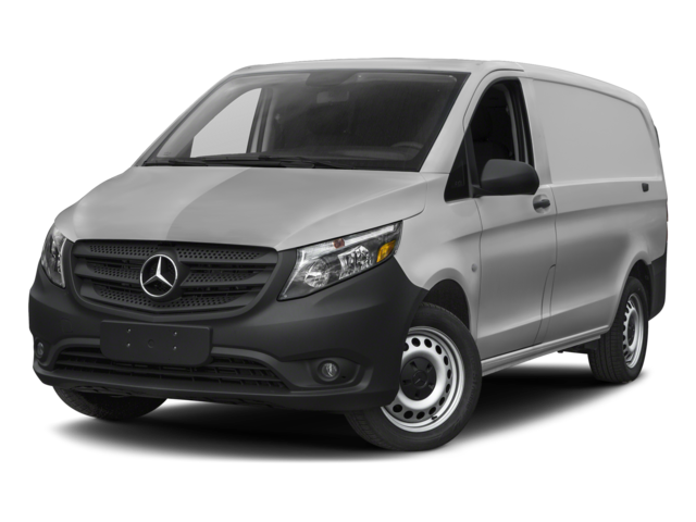 New Mercedes-Benz Metris Cargo