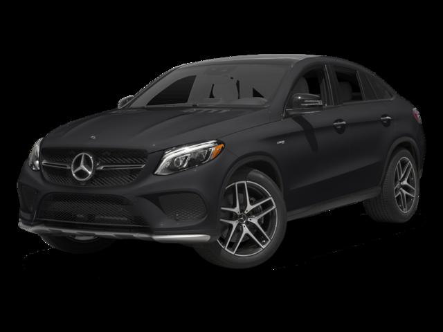 New Mercedes-Benz GLE GLE43 AMG®