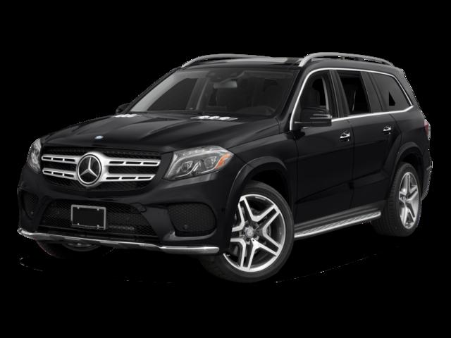 2017 Mercedes-Benz GLS GLS550 4MATIC SUV Sport Utility