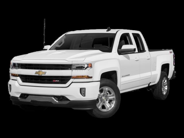 2016 Chevrolet Silverado 1500 Silverado Custom Truck