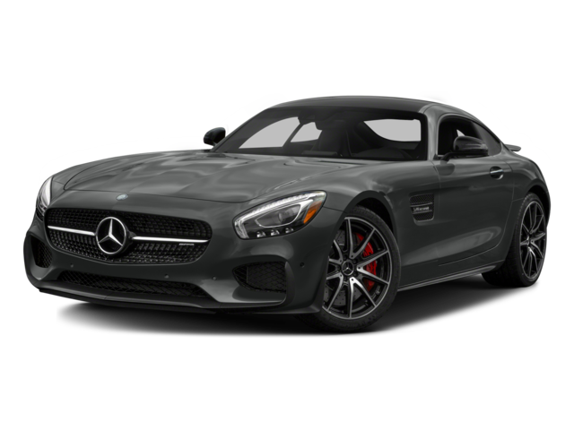 2016 Mercedes-Benz AMG GT S 2-Door Coupe 2dr Car