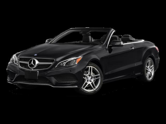 2016 Mercedes-Benz E-Class E400 Cabriolet Convertible