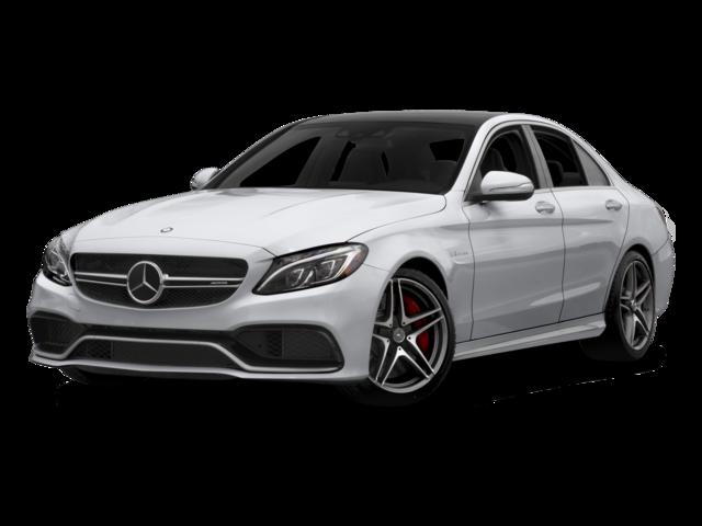 2016 Mercedes-Benz C-Class C63 AMG S-Model Sedan 4dr Car