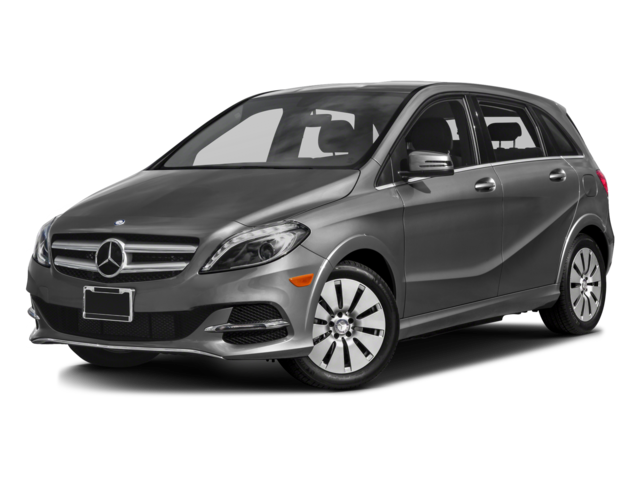 2016 Mercedes-Benz B-Class Electric Drive Hatchback